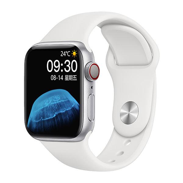 ساعت هوشمند دات کاما مدل HW22 pro