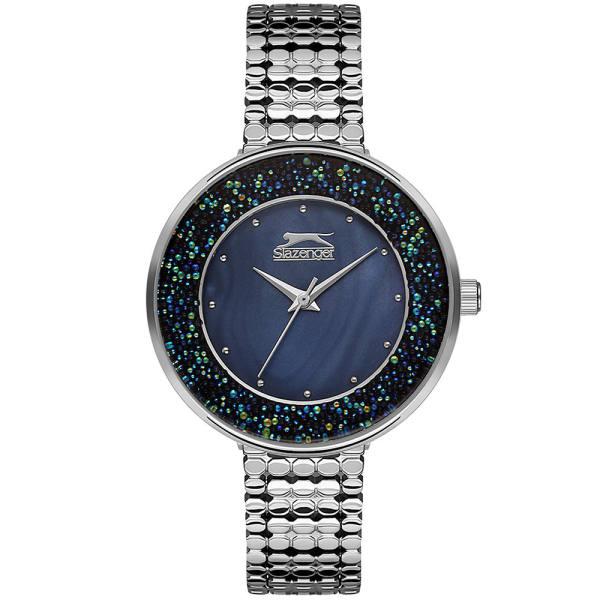 ساعت مچی عقربه ای زنانه اسلازنگر مدل sl.09.6174.3.01