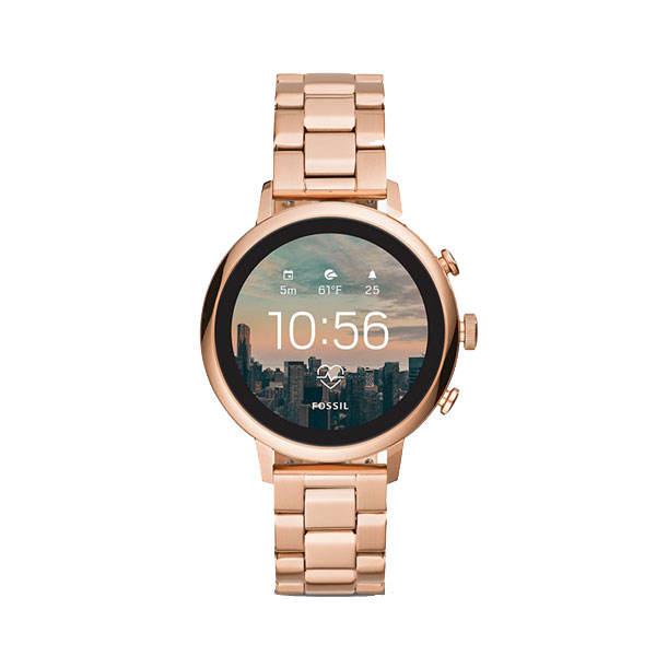 ساعت هوشمند فسیل مدل FTW6018
