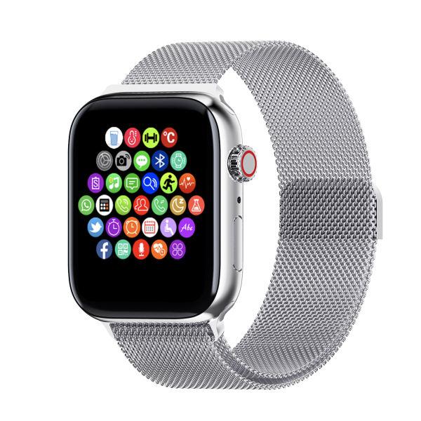 ساعت هوشمند مدل Z23 به همراه بند