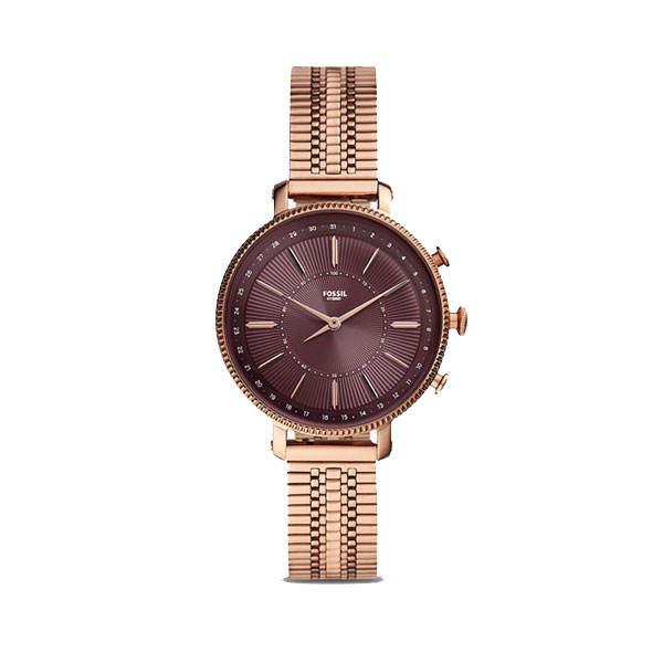 ساعت هوشمند فسیل مدلFTW5063