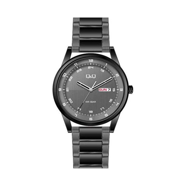ساعت مچی عقربهای مردانه کیو اند کیو مدل A210J405Y