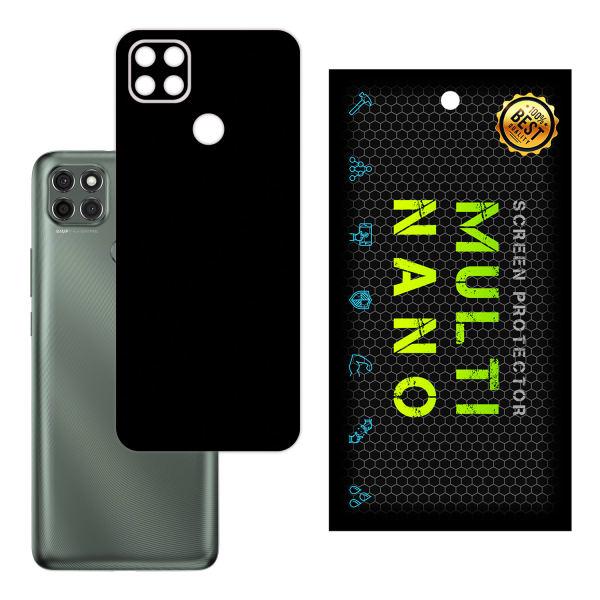 محافظ پشت گوشی مولتی نانو مدل Plus مناسب برای گوشی موبایل موتورولا Moto G9 Power