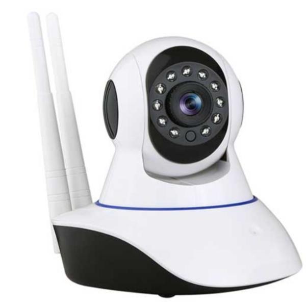 دوربین مداربسته تحت شبکه مدل IPC_T9810