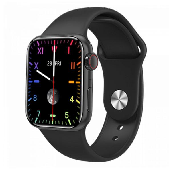 ساعت هوشمند مدل MW17 Plus Series 6