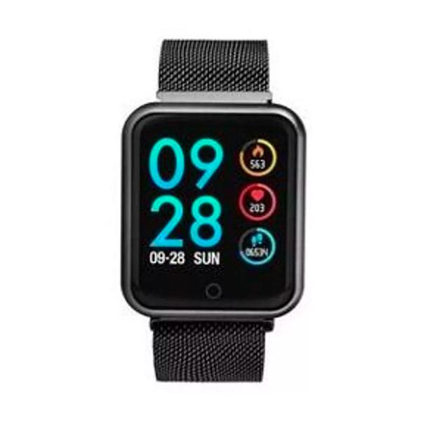 ساعت هوشمند مدل h19