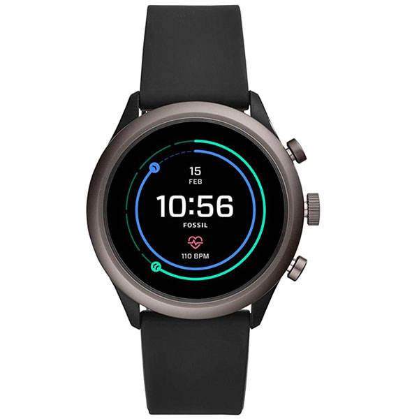 ساعت هوشمند فسیل مدل FTW4019