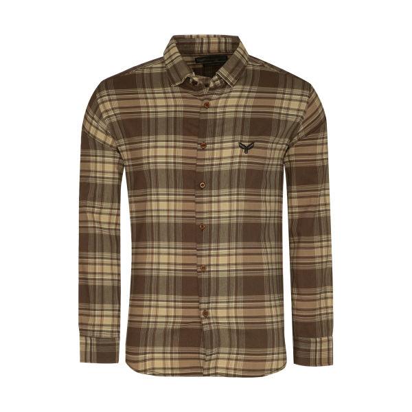 پیراهن آستین بلند مردانه پیکی پوش مدل M02494