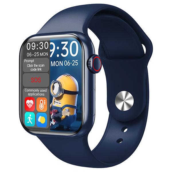 ساعت هوشمند مودیو مدل MW09 2021