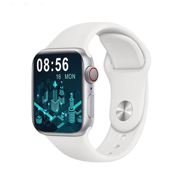 ساعت هوشمند مدل HW22 PRO MAX